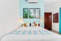 OYO Home 39445 Cozy Stay Fortis Hospital