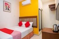 OYO 1101 Hotel Jerai Ct Inn