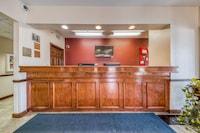 Hotel Donaldsonville