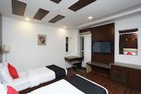 Capital O 39462 Westyard Hotel
