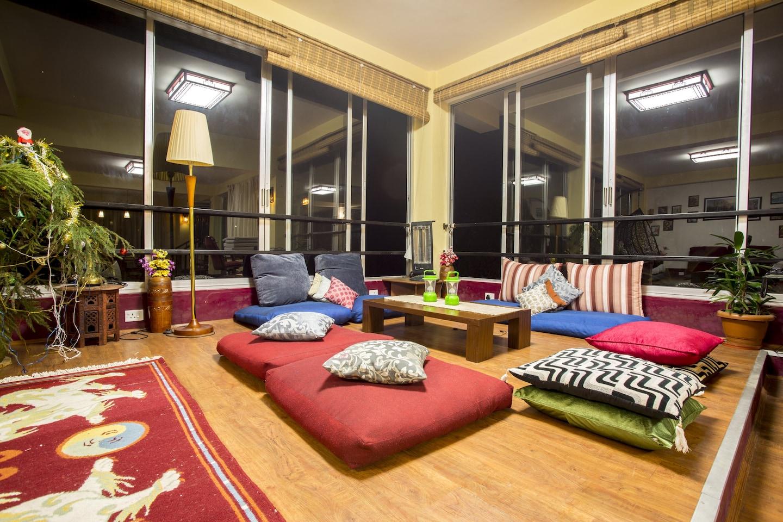 OYO 3729 Home Stay Maya Baas -1