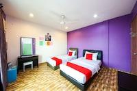 OYO 1103 Borneo Inn