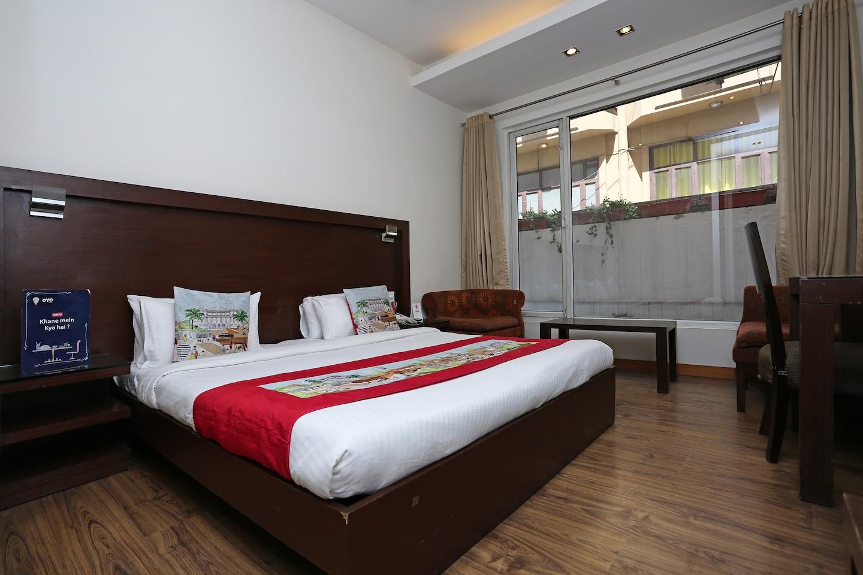 OYO 644 Hotel Haris Court Room-1