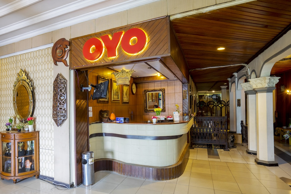 OYO 891 Hotel Gading Kencana