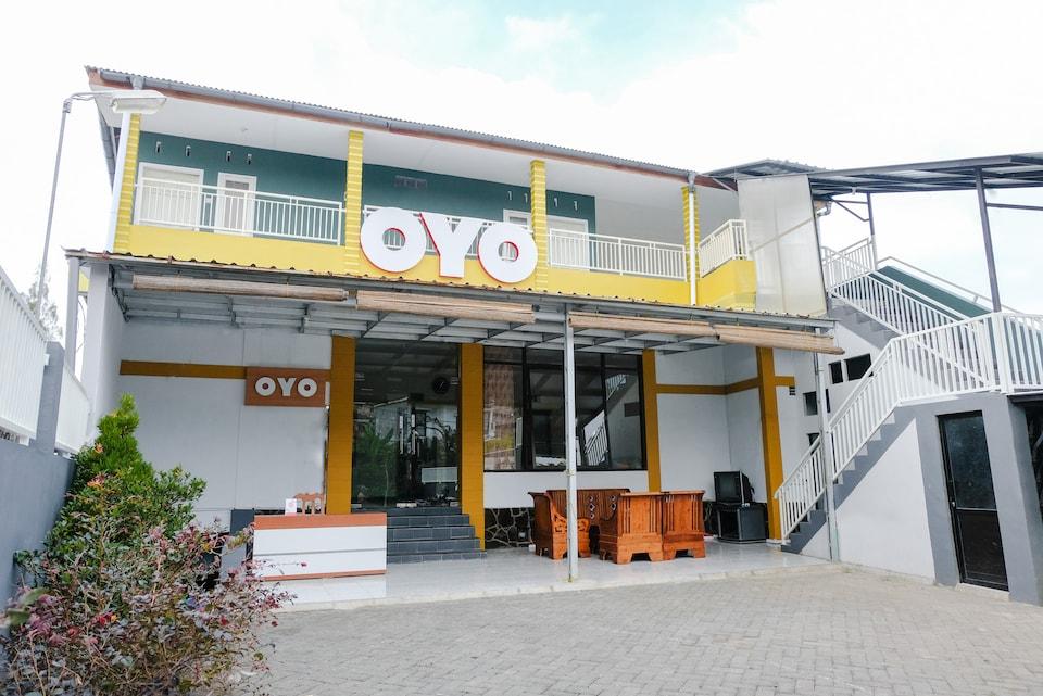 OYO 894 Nusa Indah Homestay Syariah