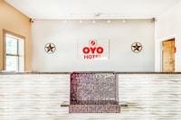OYO Hotel Yoakum West