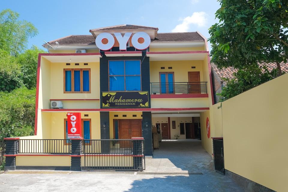 OYO 895 Mahameru Residence, Condongcatur, Yogyakarta