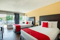 OYO Hotel Orlando Florida Mall