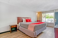OYO Hotel Pinellas Park - St. Petersburg North US-19