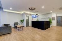 OYO Townhouse 140 B R Regency Thampanoor