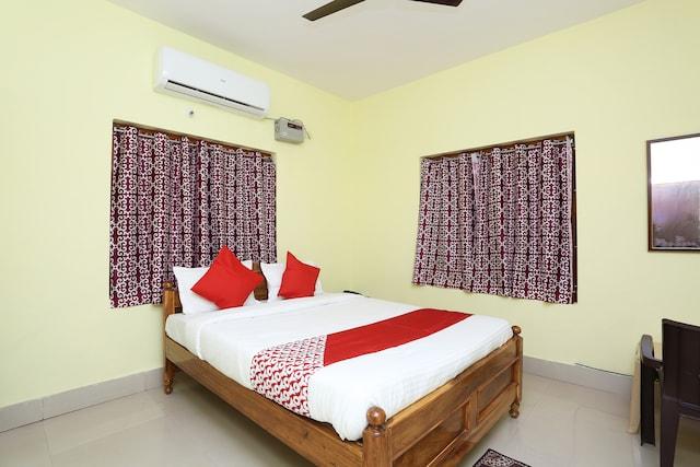 OYO 39521 Nandan Residency