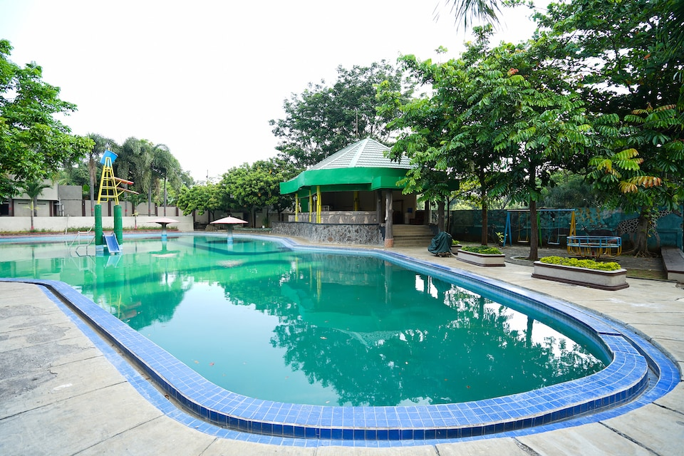OYO 903 Kampoeng Kita Hotel, Probolinggo Outer, Probolinggo