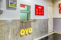 OYO Hotel Urban Mooca