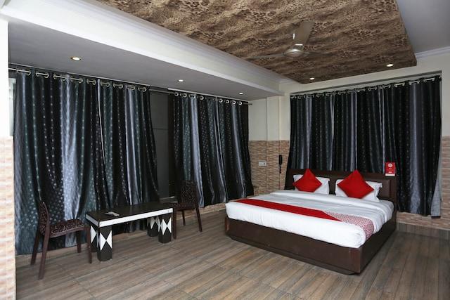 OYO 39537 Hotel Magan