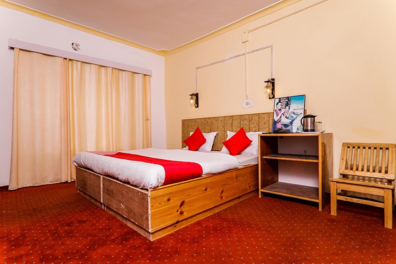 OYO 39554 Hotel Tsomori -1