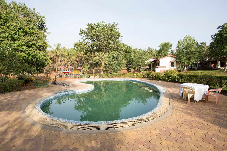OYO 39586 Satya Resort -1
