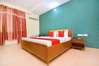OYO 39588 Greenland Hotel