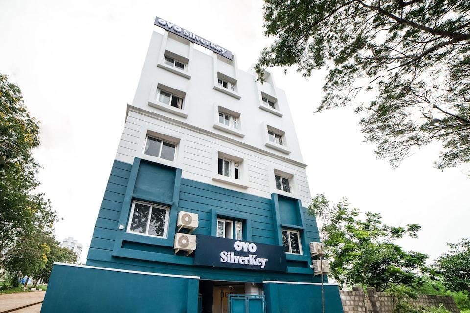 SilverKey Executive Stays 39634 Shamshabad