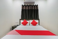 OYO Flagship 39655 Hotel Sudarshan Rishikul New Colony