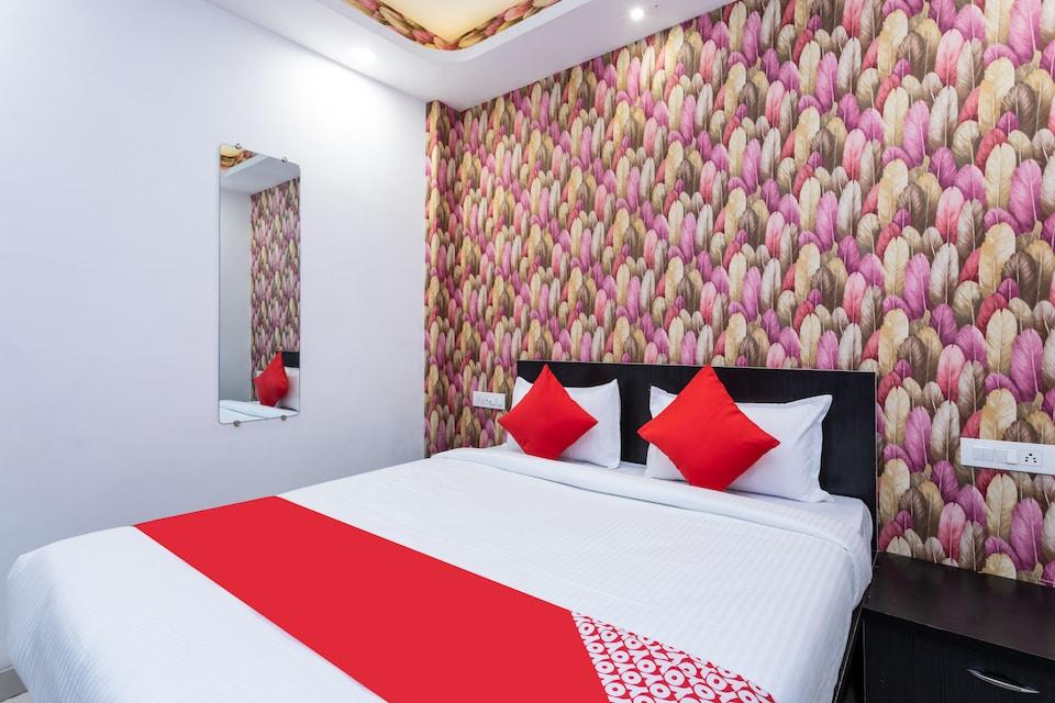 OYO 39697 HOTEL AARAV