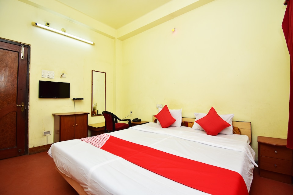 OYO 39699 Hotel Balaka International
