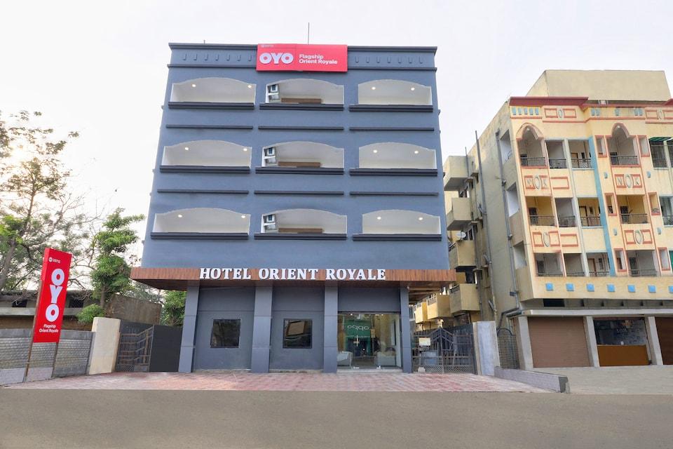 OYO Flagship 39712 Orient Royale Nagpur