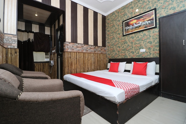 OYO 39812 Welcome Lounge