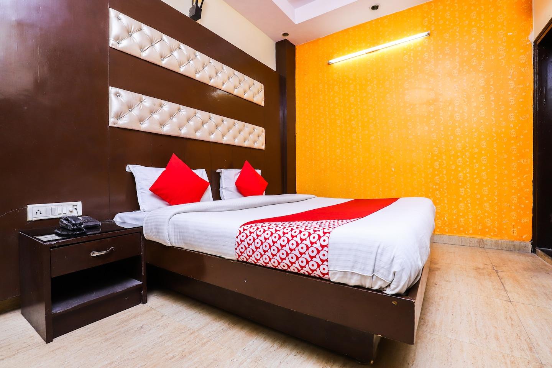 OYO 39815 Karat 87 Hotel -1