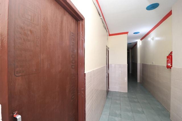 SPOT ON 39841 Hotel Indian Residency SPOT