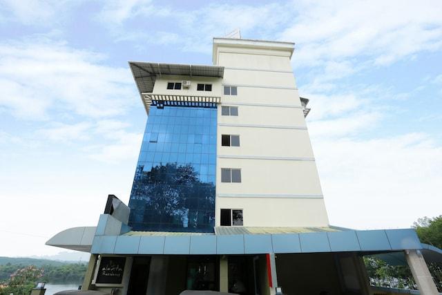 Capital O 39849 Alanta Residency