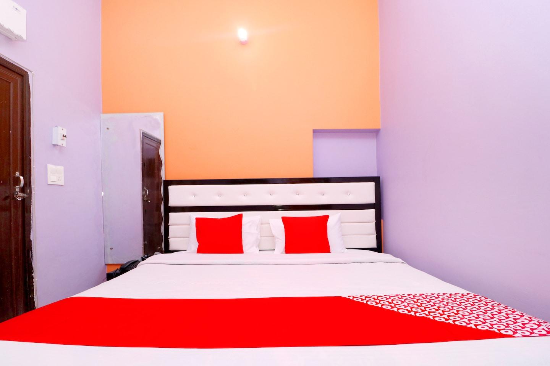 OYO 39852 Hotel Noor -1