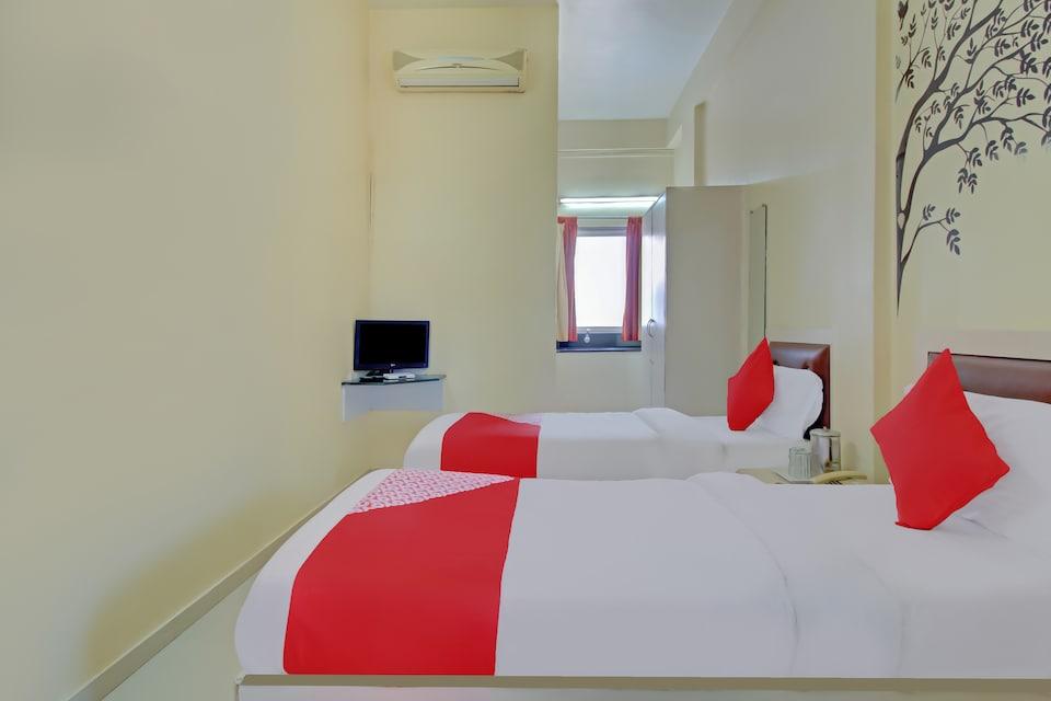 OYO 39875 Abc Inn Executive Homes, Pimpri Pune, Pune