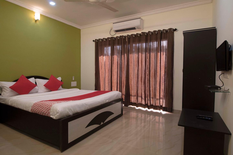 OYO 39887 Hotel Saee Resort -1