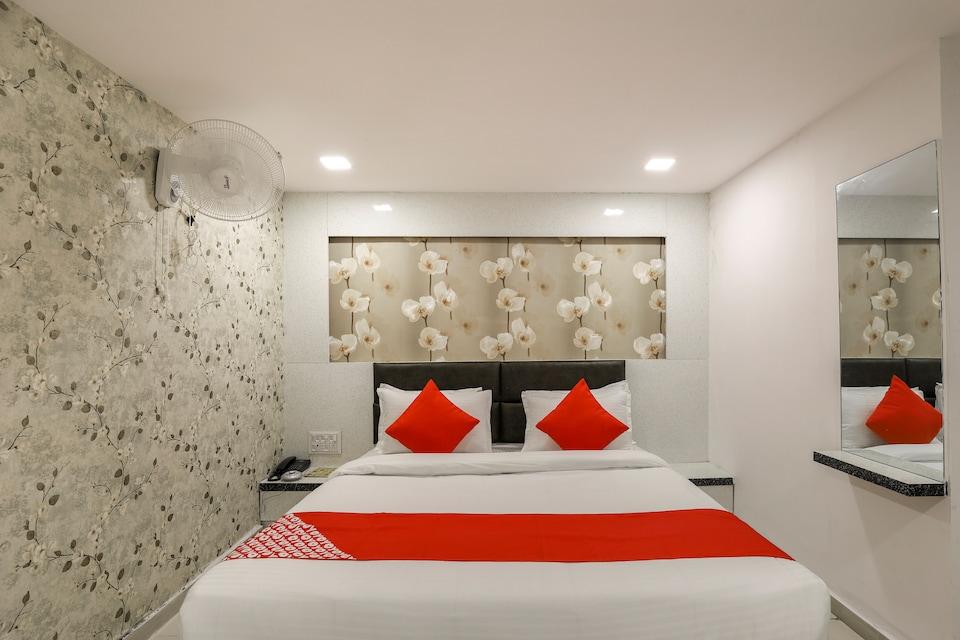 OYO 39893 Hotel A1