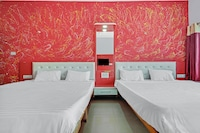 SPOT ON 39898 Hotel Raj Inn SPOT