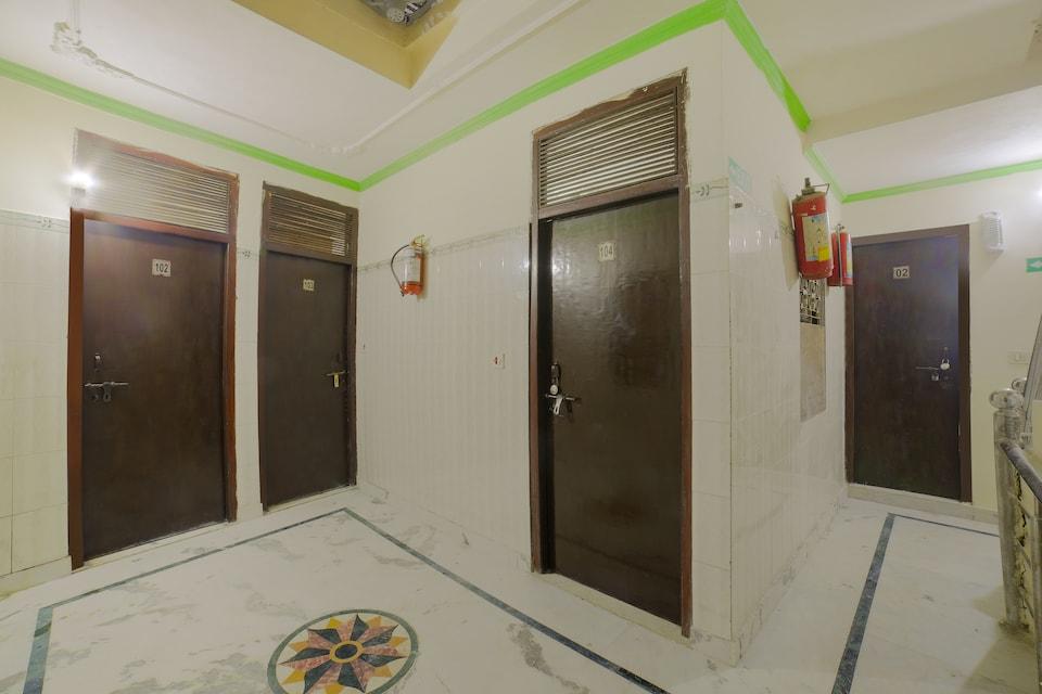 SPOT ON 39899 Shyam Palace