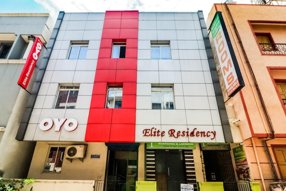 OYO 39935 Elite Residency