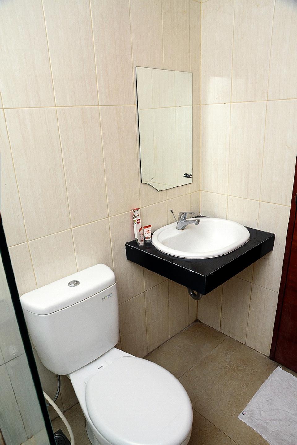 OYO 920 Gajah Mada Hotel