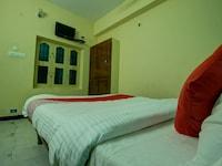 OYO 39945 Thanga Inbavalli Residency Suite