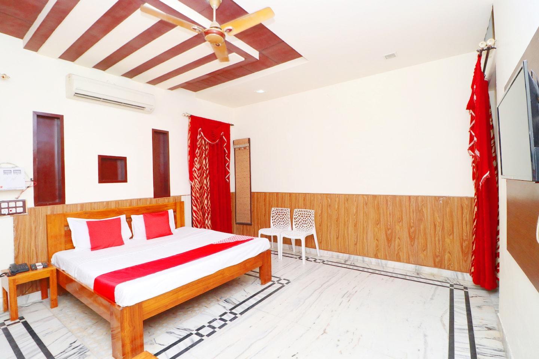 OYO 40006 Hotel Kk Residency -1