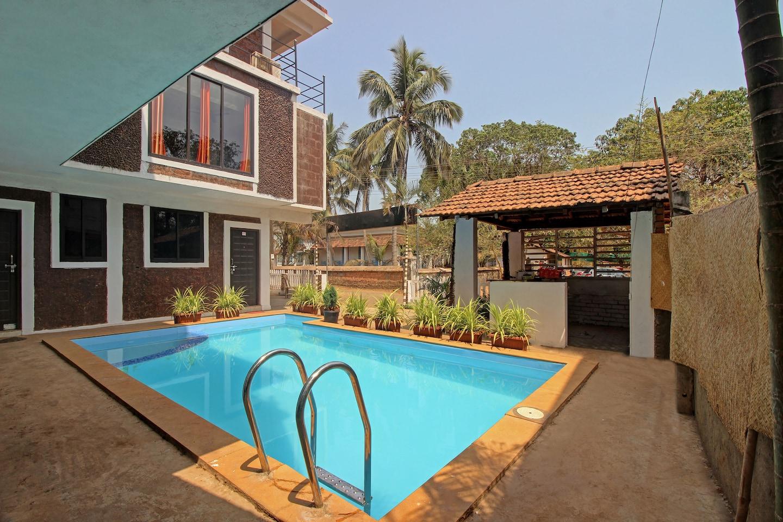 OYO 40009 Sal De Goa -1
