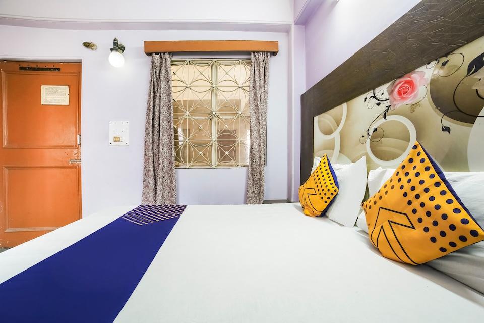 SPOT ON 40016 Hotel Vandana
