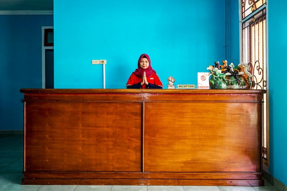 OYO 923 Penginapan Balai Sultan Syariah