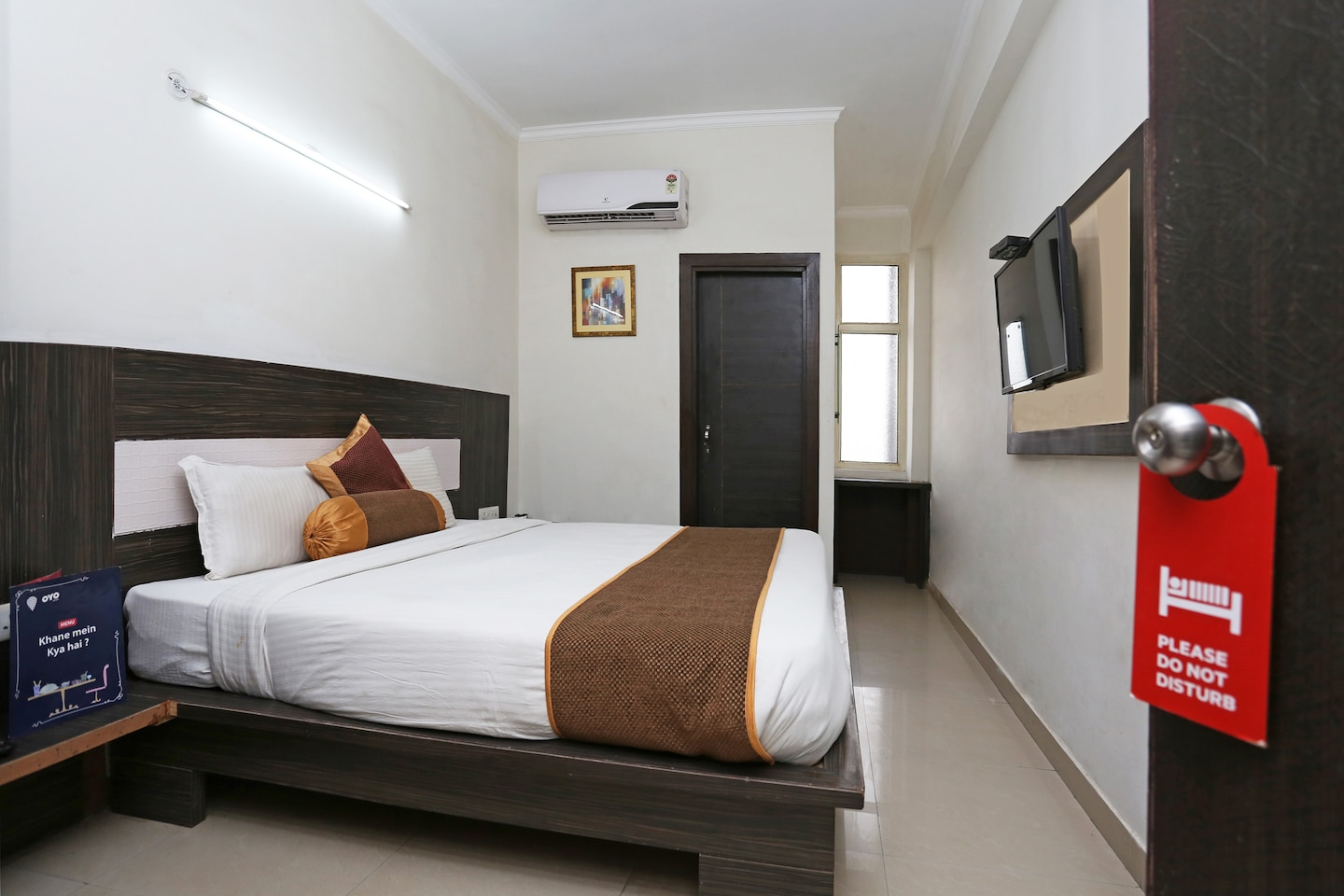 OYO 3773 City Square And Suites -1