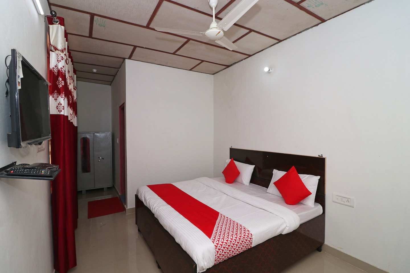 OYO 40095 Himanst Guest House -1
