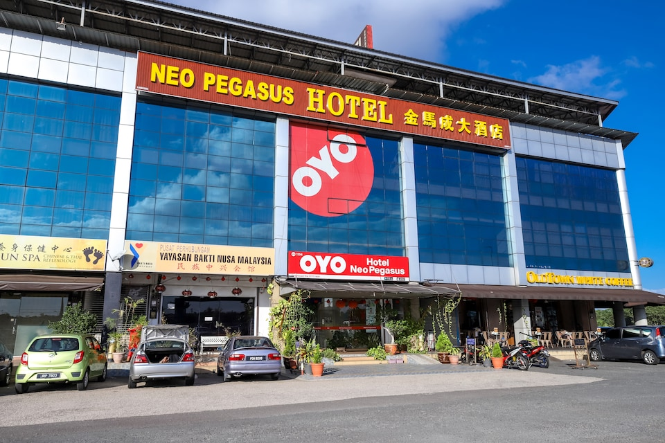 OYO 1114 Neo Pegasus Hotel
