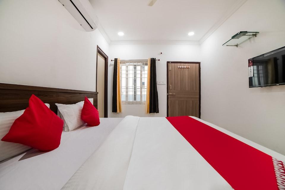 OYO 40122 Hotel Aria Inn