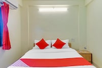 OYO 40162 Hotel Tiranga