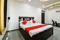 OYO 40182 Hotel Apple Inn