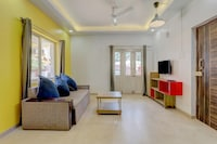OYO 40208 Field View 1 BHK Nagao